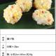 一口サイズ,胡麻豆腐,揚げ物,お弁当,冷凍
