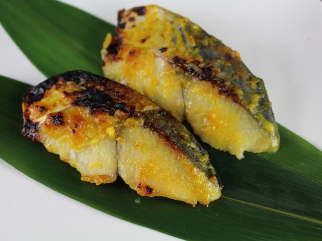 鰆,西京焼,味噌,焼き物