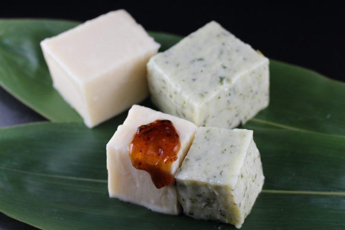 ごまどうふ,冷凍胡麻豆腐,割烹食材,業務用