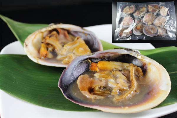 ウリムラサキ,半割,海鮮