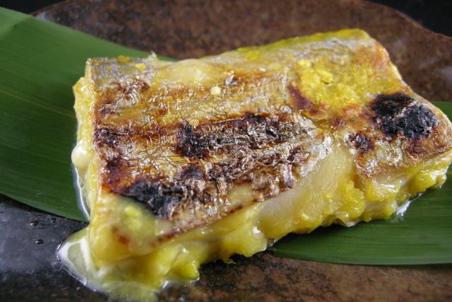 魚,西京味噌,西京風味,和食材